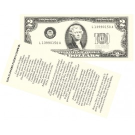 Dolar $2