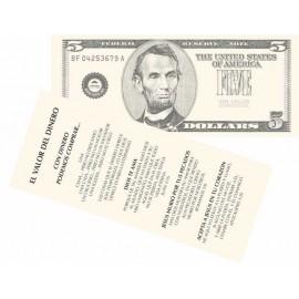 Dolar $5