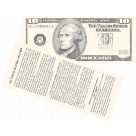 Dolar $10