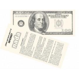 Dolar $100