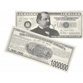 Dolar $1,000,000