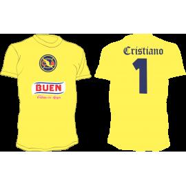 Playera América