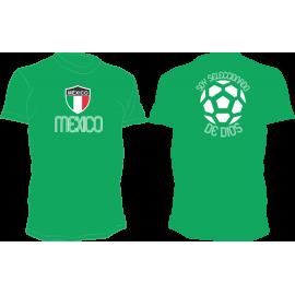 Playera México