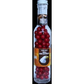 Botella con dulces Nuevas...